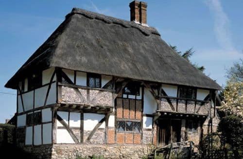 Big Cottages - Gorgeous Arundel Cottage S123246