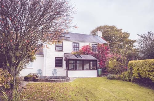 Last Minute Cottages - Exquisite Cornwall Newquay Cottage S123297