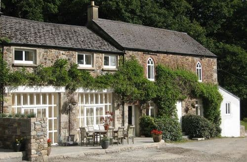 Last Minute Cottages - Luxury Ashburton Cottage S123298
