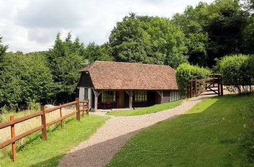 Last Minute Cottages - Attractive Rochester Cottage S123308