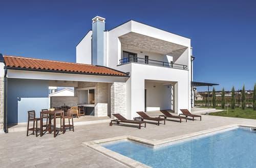Big Cottages - Excellent Fažana   Fasana Cottage S123336