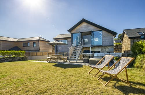 Last Minute Cottages - Splendid St Ives Cottage S123342