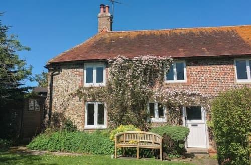 Big Cottages - Beautiful Brighton Cottage S123358