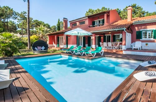 Last Minute Cottages - Villa Nilda
