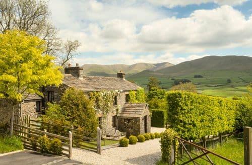 Last Minute Cottages - Goodies Farmhouse S100474
