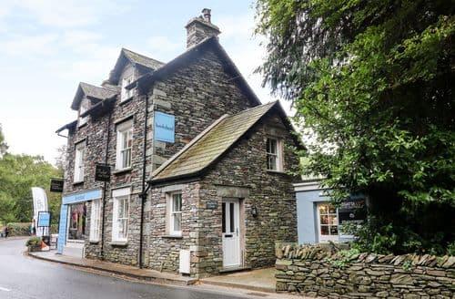 Last Minute Cottages - Adorable Grasmere Cottage S123462