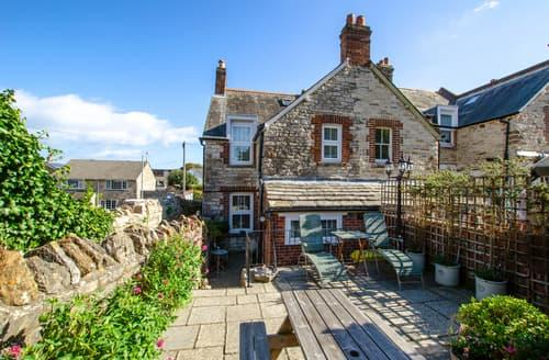 Last Minute Cottages - Attractive Swanage Cottage S123478