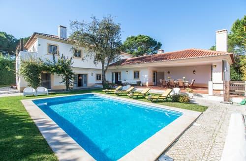 Last Minute Cottages - Splendid Q.Ta Do Conde Cottage S123483
