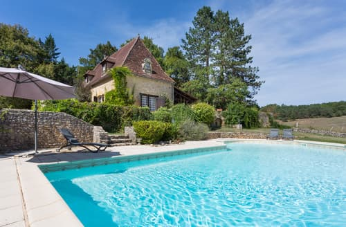 Last Minute Cottages - Superb Trémolat Cottage S123486