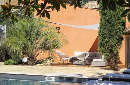 Last Minute Cottages - Villa Vigneronne