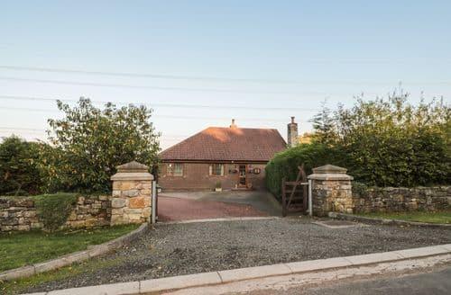 Big Cottages - Splendid Edlingham Cottage S123539