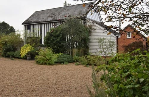 Last Minute Cottages - Captivating Cranbrook Cottage S123587