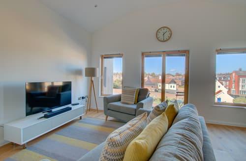 Last Minute Cottages - Wonderful Woodbridge Apartment S123600