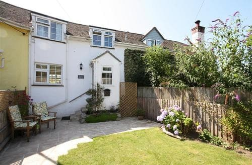 Last Minute Cottages - Attractive South Cornwall Rental S26532