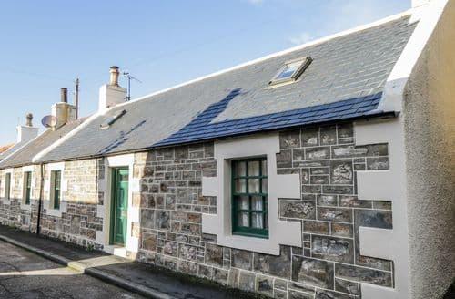 Big Cottages - Captivating Cullen Cottage S123671