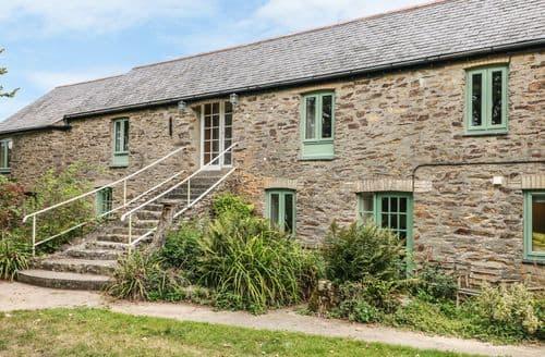 Last Minute Cottages - Quaint Goonhavern Cottage S123672