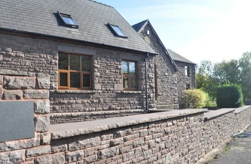 Last Minute Cottages - Wonderful Abergavenny Cottage S123715