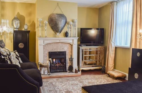 Last Minute Cottages - Adorable Saltburn By The Sea Cottage S123718