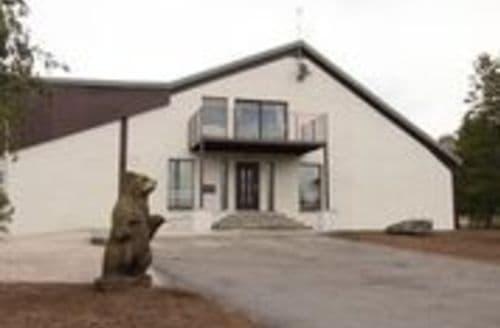 Big Cottages - Castlewood House S123765