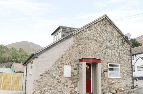 Last Minute Cottages - Beautiful Stiperstones Cottage S123766
