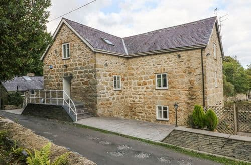 Big Cottages - Exquisite Llanfairpwllgwyngyll Cottage S123768