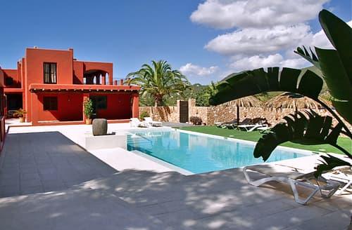 Last Minute Cottages - Villa Fuente