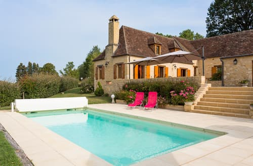 Last Minute Cottages - Stunning Savignac-de-Miremont Cottage S123858