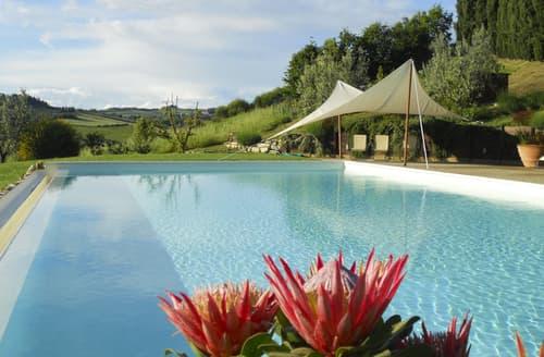 Last Minute Cottages - Superb Poggibonsi (Siena)  Cottage S123865