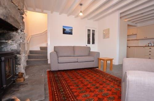 Last Minute Cottages - Luxury Arthog Cottage S123947