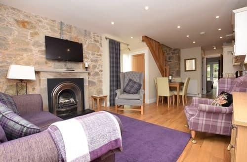 Last Minute Cottages - Stunning Roslin Cottage S123948