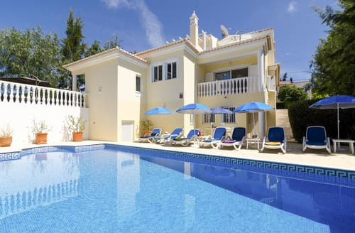 Last Minute Cottages - Villa Apaixonar