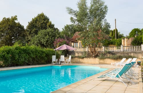 Last Minute Cottages - Cosy Mauzens-et-Miremont Cottage S123983