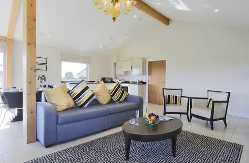 Last Minute Cottages - Laxton