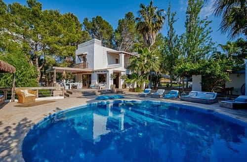 Last Minute Cottages - Villa Esperanza