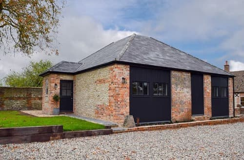 Last Minute Cottages - Beautiful Oxford Cottage S124106