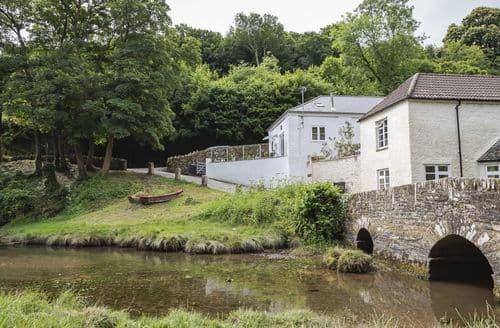 Last Minute Cottages - Mill Grange