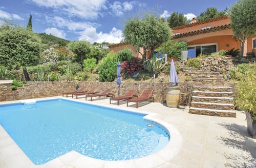 Last Minute Cottages - Stunning La Londe Les Maures Cottage S124535