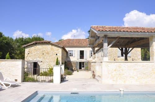 Last Minute Cottages - Excellent Castelnau D'arbieu Cottage S124572