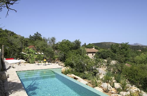 Last Minute Cottages - Villa Michelle