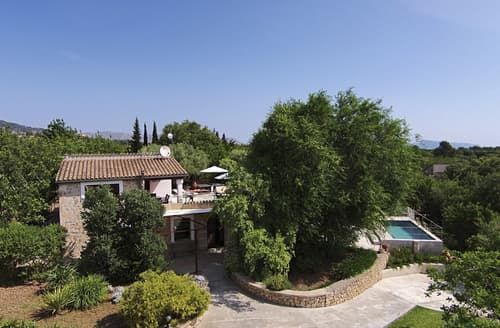 Last Minute Cottages - Villa Jazmin