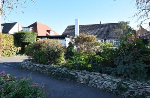 Last Minute Cottages - Quaint Christchurch Bungalow S124594