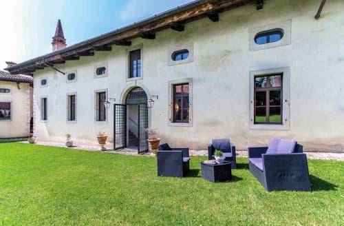 Last Minute Cottages - Quaint Fagagna Cottage S124634