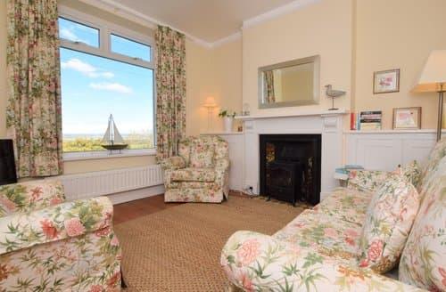 Last Minute Cottages - Luxury Bideford Cottage S124642