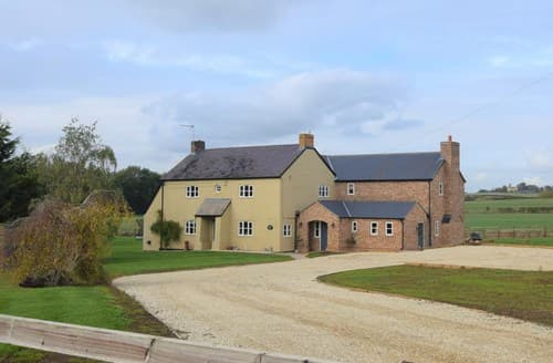 Big Cottages - Stunning Buckingham Cottage S124643