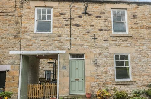 Big Cottages - Beautiful Allendale Cottage S124661