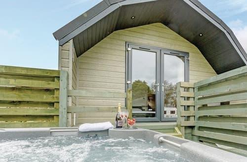 Last Minute Cottages - Exquisite Hawes Lodge S124695