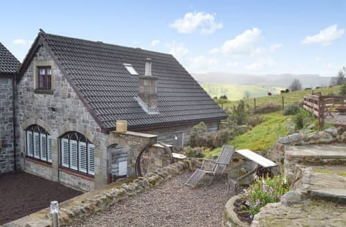 Last Minute Cottages - Gorgeous Rothbury Cottage S124698