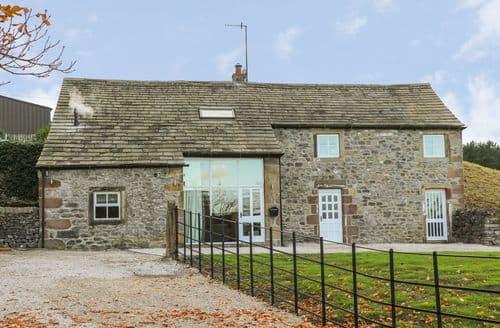 Big Cottages - Beautiful Gargrave Cottage S124727