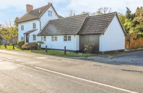 Last Minute Cottages - Adorable Pewsey Cottage S124730