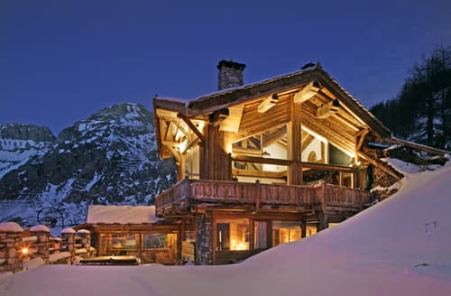 Last Minute Cottages - Chalet Paturage
